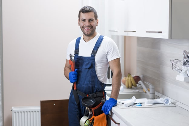 Plumber Bolton - 24 hours plumber near me in bolton area